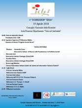 Programma evento
